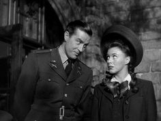 The Major and the Minor - Ginger Rogers & Ray Milland
