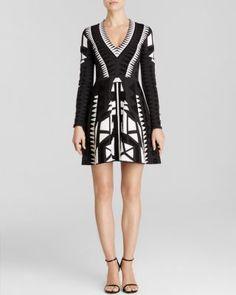 Parker Dress - Napa Knit | Bloomingdale's
