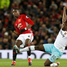 Same old story as Manchester United dominate but cannot find winning goal