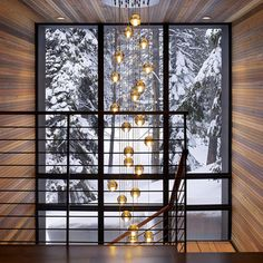 John Pomp Staircase Chandelier Design Ideas, Pictures, Remodel and Decor