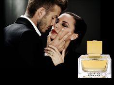 Victoria Beckham + David Beckham
