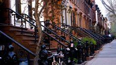 Romantic Brooklyn Brownstone