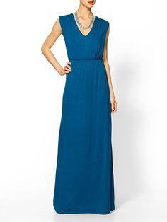 Piperlime   Maxi Tank Dress. Simple & elegant. $79