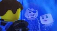 LEGO Ninjago: Masters of Spinjitzu - Movies & TV on Google Play