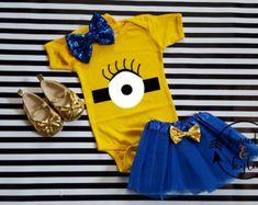 Pikachu Tutu Outfit Baby Girl Pikachu Pokemon by kennedyandkylie