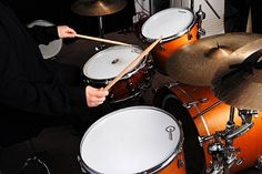 Drum Lessons Online - Skype Drum Lessons Available - Glastonbury Drums