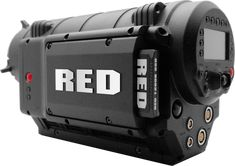 This is the RED 1 camera. Used to film Spiderman, Pirates of the Carribean, and many others... Starting price: $25,000!!!!
