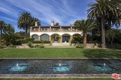 This Is the House Where Beyonce Took That Now-Famous Instagram of Her Twins