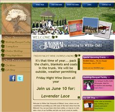 04/08: White Oak Vineyards