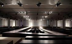 Catwalk tour: the top men's fashion week venues from the A/W 2014 season | Wallpaper* Magazine