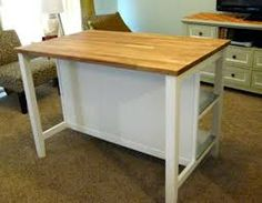 diy kitchen island with seating - this is definitely it