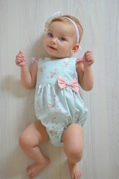 BABY Tea Party PDF Pattern  Sizes: 00000 (prem) - 3  Skill Level: Intermediate  Format: Downloadable PDF (instant download)  Description: This Tea Party combo will quickly become your go-to pattern for the tiny girls in your life. With so many options to finish each aspect of the garment, you will never get tired of sewing this quick yet gratifying pattern. Choose different finishes each time to create an outfit that is uniquely yours and one of a kind. The neckline can be created with a…