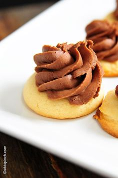 The Best Butter Cookies Recipe