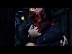 Hellboy ending