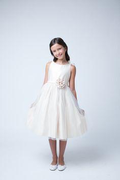 Flower girl Dress SK575