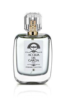 Eau de Parfum 50 ml - Olfactory Itinerary II -Acqua del Garda