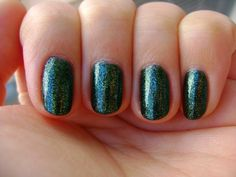 Smart and Sarcastic With Dashes of Insanity: REVIEW of Butter London Nail Lacquer in Jack the Lad