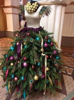 next year we are making this for my moms schools christmas pageant!