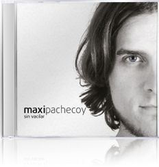ESCUCHA EL CD ONLINE  www.maxipachecoy.com.ar