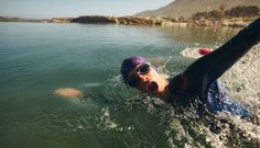 Braving the open water? Good job. Stay safe and read this first...