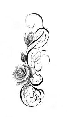 for tattoos. - Ideas for tattoos. -Ideas for tattoos. - Ideas for tattoos. Vine Tattoos, Head Tattoos, Music Tattoos, Flower Tattoos, Arm Tattoo, Body Art Tattoos, Sleeve Tattoos, Maori Tattoos, Arabic Tattoos