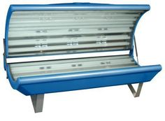Daytona home tanning bed residentail tanning system 120 Volt