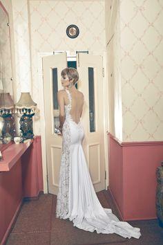 Glamorous Wedding Dresses For Your Wedding Day