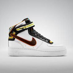 check out 1ed5e f4d4c Nike Air Force 1 Mid SP (Tisci). Nike Store