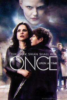 I saved you. Now save me. Dark Swan