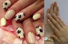spring-nailart-trends-gyaru-tittyandco via http://universal-doll.com