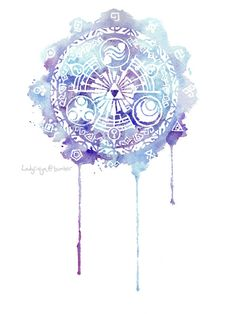 skyward sword legend of zelda twilight princess watercolor tattoo zelda tattoo mirror of twilight gate of time