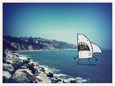 Doodle Monsters – illustrations and photography by Ryan Boyle