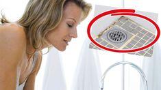 Badrummet - den lortigaste platsen i våra hem. Har du koll på hur rent ditt badrum är där hemma? Här är 9 områden som de flesta av oss missar!