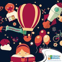 Educa Mais Brasil: 20 Livros Infantis que Toda Criança Deveria Ler