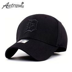 Spandex Elastic Fitted Hats Sunscreen Baseball Cap sports casquette   #cap #caps #hat #baseballcap #casual #clothing