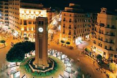 Image result for lebanon city