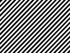 free printable Black White Striped Paper for Halloween