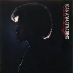Joan Armatrading - Back to the Night (1975)