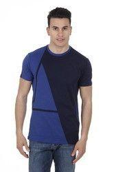 Armani Jeans mens T - shirt C6H69 FF 08