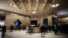 In Praise of Shadows at the Louvre Museum artwork + installation design + concept design + graphic design  credit : art direction & creative direction: shun kawakami, artless Inc.