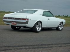 1969 AMC Javelin 390ci--this great muscle car has been forgotten!  SealingsAndExpungements.com 888-9-EXPUNGE (888-939-7864) 24/7  Free evaluations/Low money down/Easy payments.  Sealing past mistakes. Opening new opportunities.