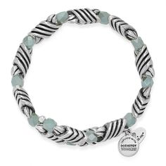 Milkweed Forest's Blessing Wrap | ALEX AND ANI