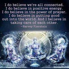 Thoughts of a Lightworker :-)