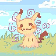 an ominous being (drawn with my finger & the dotpict app) ✨ Piskel Art, Pix Art, Cool Pixel Art, Anime Pixel Art, Pixel Kawaii, Pixel Art Background, Minecraft Pixel Art, Cross Stitch Art, Art Icon