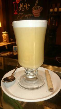 Café capuccino