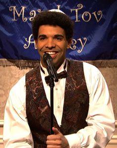Drake on SNL