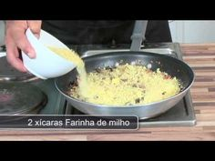 ▶ Farofa - YouTube