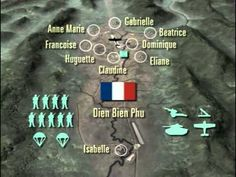 Dien Bien Phu French Defeat in Vietnam. - YouTube
