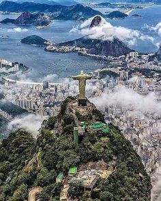 Rio de Janeiro Brazil  Double TAP  if you love this. - Follow our IG @eupterrae  for more Great Travel & Nature photos ================================== TAG #eupterrae for a shoutout   @ai.visuals ================================== #nature #sky #sun #summer #beach #beautiful #pretty #sunset #sunrise #blue #flowers #night #tree #twilight #clouds #beauty #light #cloudporn #photooftheday #love #green #skylovers #dusk #weather #day #red #iphonesia #mothernature