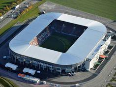 SGL Arena - FC Augsburg, Germany